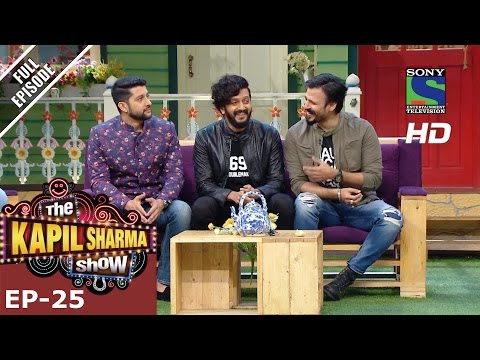 Download The Kapil Sharma Show - दी कपिल शर्मा शो–Ep-25-Great Grand Masti With Kapil–16th July 2016 HD Mp4 3GP Video and MP3