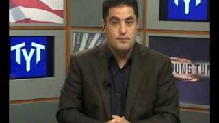Young Turks Episode 9/29/09 thumbnail