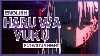 "【mew】""Haru wa Yuku"" ║ Fate/stay night Heaven's Feel III.spring song ║ Full ENGLISH Cover & Lyrics"