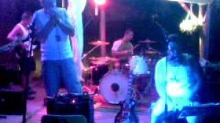 Sweet Sixteen Blues Band Oroszlányon