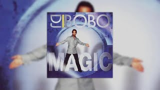 DJ BoBo - I'll Be There (Official Audio)