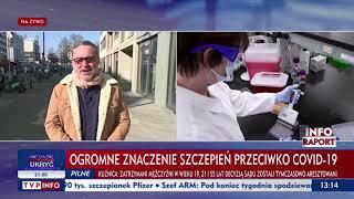 Koronawirus w Niemczech. Skuteczność szczepień