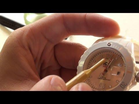 Gefälschte Ice Watch erkennen