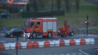 preview picture of video 'Véhicules pompiers Valenciennes (compilation 2/16)'