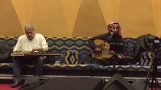 الفنان/يوسف الحمدان برنامج عدنيات