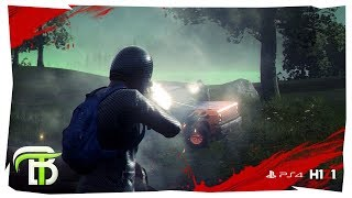 H1Z1 PS4 Gameplay   LEGAL AT LAST (H1Z1 PS4)