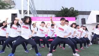 FM791 開局20周年 ~熊本復興イベント~