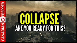 Surviving the Coming Economic Collapse