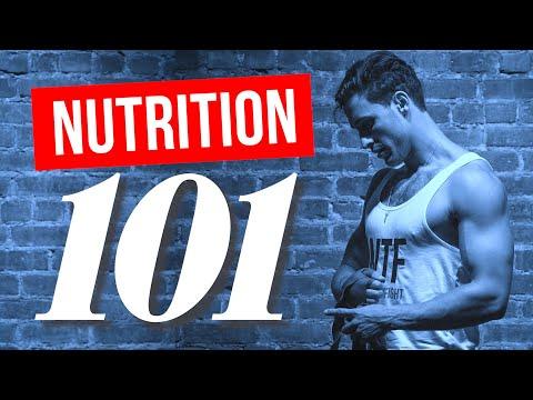 Jak se zbavit tuku a nepřijít o svaly | Základy výživy