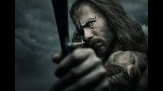 Skyrim Requiem 2.0.2. (No Death). Охотник-Норд и невероятно удачная охота.
