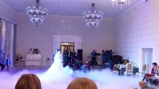 Професійна постановка весільного танцю - Віталік і Мар'яна