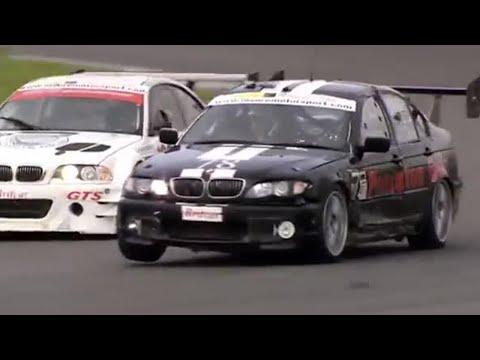24 Hour Racing Challenge! | Top Gear | Series 10 | BBC