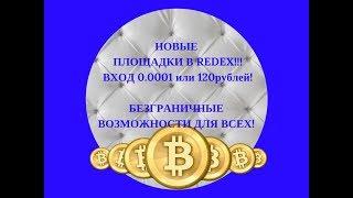 RedeX - доступен каждому! Начни бизнес со  100 рублей.