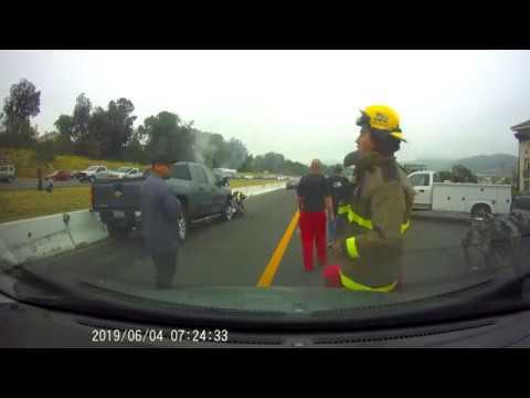 Accident 4 June 2019 Temecula Ca