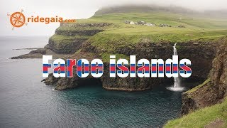 Ep 79 - Faroe Islands - Motorcycle Trip Around Europe