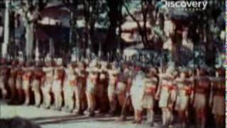 Discovery越南戰爭-上集P1