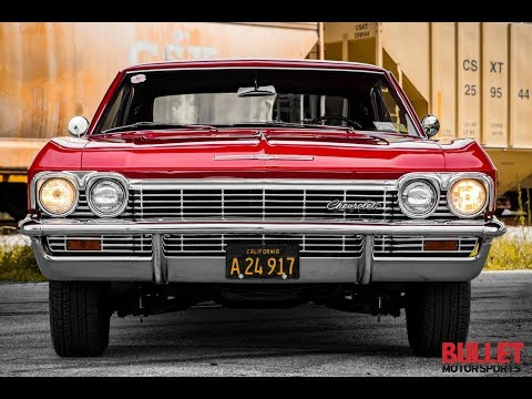 Video of Classic 1965 Impala - $34,500.00 Offered by Bullet Motorsports Inc - OEOB