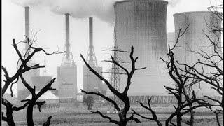 Macht macht Umwelt kaputt – Jörg Bergstedt