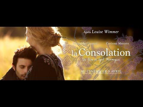La consolation - Bande Annonce