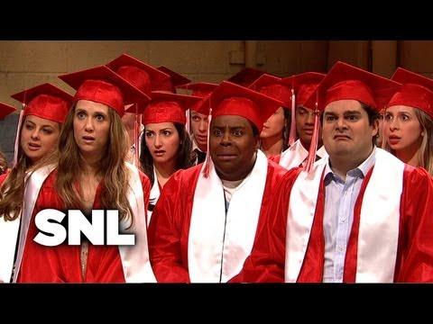 High School Musical 4 - SNL