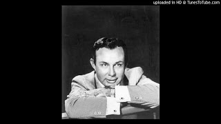 Blue Side Of Lonesome With Lyrics   Jim Reeves