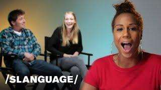 Californians Guess NYC Slang | /Slanguage/