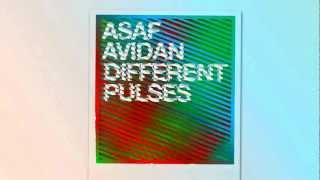Asaf Avidan // Different Pulses