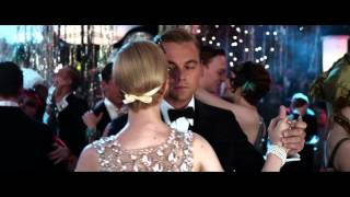 The Great Gatsby - Extended TV Spot feat. The XX's - Together