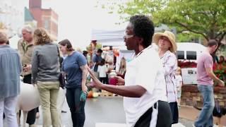 Northwest Arkansas Farmer's Markets   30 Second Commercial