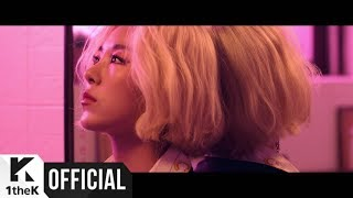 [MV] Whee In(휘인) _ EASY (Feat. Sik K)