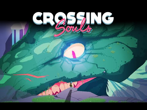 Crossing Souls - Announcement Trailer thumbnail