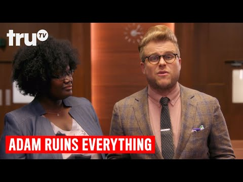 Adam Ruins Everything - The Truth About the McDonald's Coffee Lawsuit