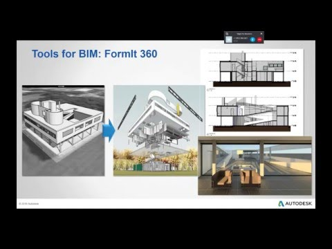 Learn how to move to BIM with free training - YouTube