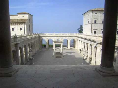 Montecassino Abbey