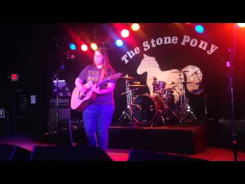 """You Need Me"" Live Loop Cover - Ed Sheeran @ The Stone Pony"