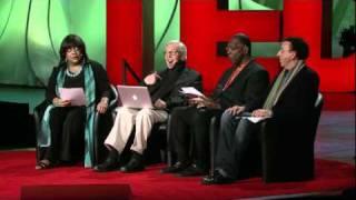 Roger Ebert Remaking My Voice