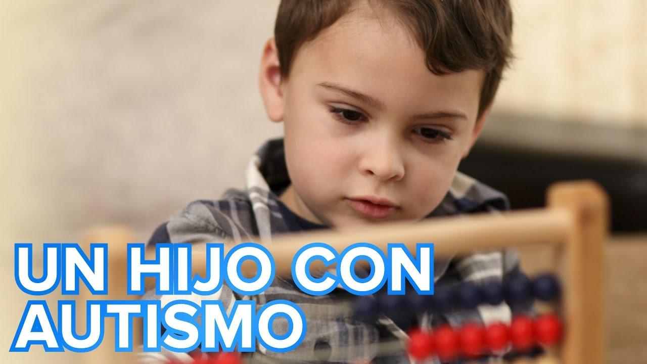 Cómo es tener un hijo con autismo | Testimonio de un padre