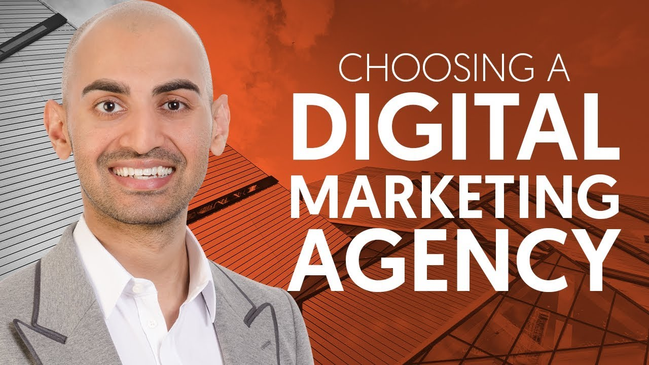 How to Choose the Right Digital Marketing Agency for Your Business