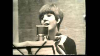 Cilla Black ~ Love of The Loved  (1963)