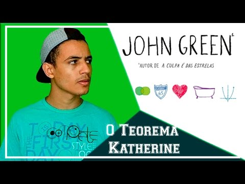 O Teorema Katherine | Patrick Rocha