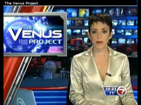 roxane meadows the venus project The venus project - a future by design - the venus project proposes an alternative vision of what the future can be if we jacque fresco & roxanne meadows.