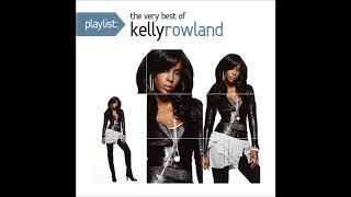 Kelly Rowland ‎– Playlist: The Very Best Of Kelly Rowland (2011)