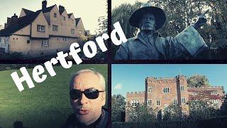Words On The Street #5 - Hertford