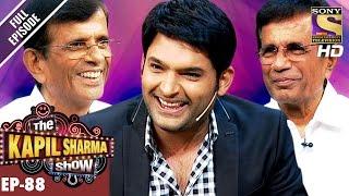 The <b>Kapil Sharma </b>Show  दी कपिल शर्मा शोEp88 Abbas Mustan In Kapils Show–11th Mar 2017