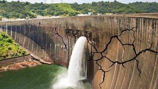10 самых мощных прорывов воды