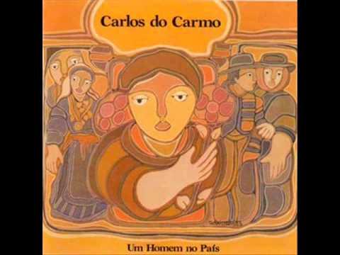 Fado Lezíria - Carlos do Carmo