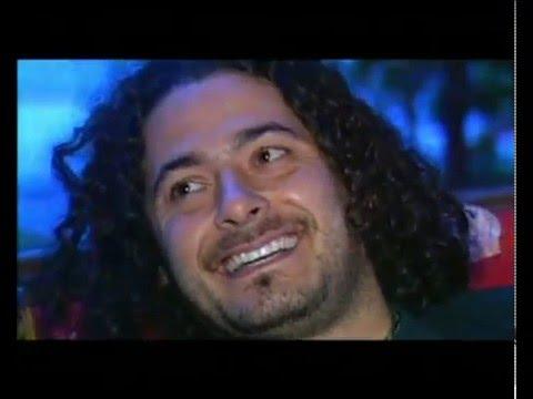 Raly Barrionuevo video Población Milagro - Entrevista CM 2002
