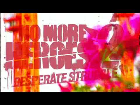 A Second Glance At No More Heroes 2
