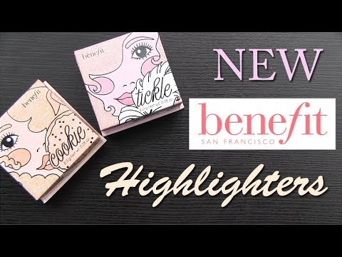 Cookie Powder Highlighter by Benefit #2
