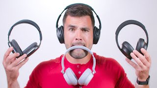 The Absolute BEST Noise-Cancelling Headphones in 2021